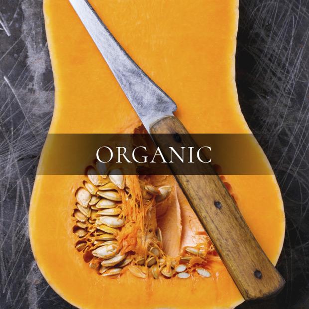 ingredients-organic