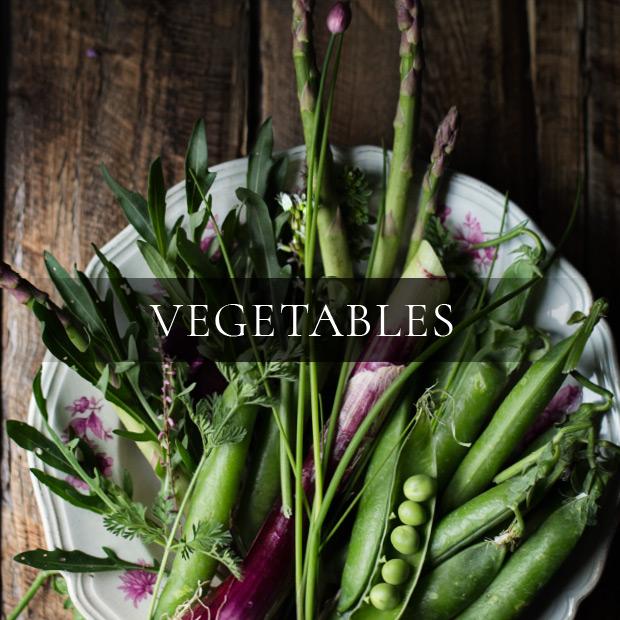 ingredients-vegetables