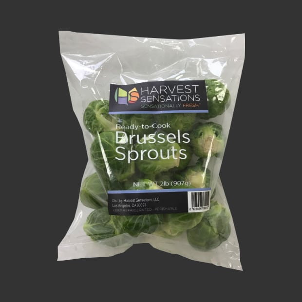 Brussels-Sprout