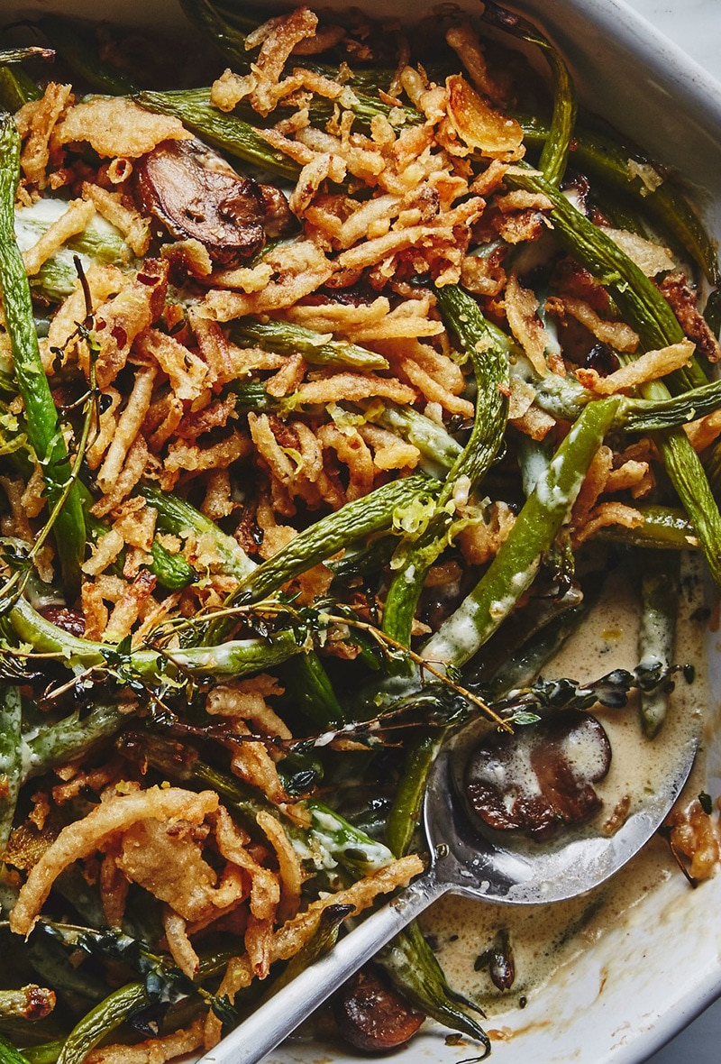 best-green-bean-casserole