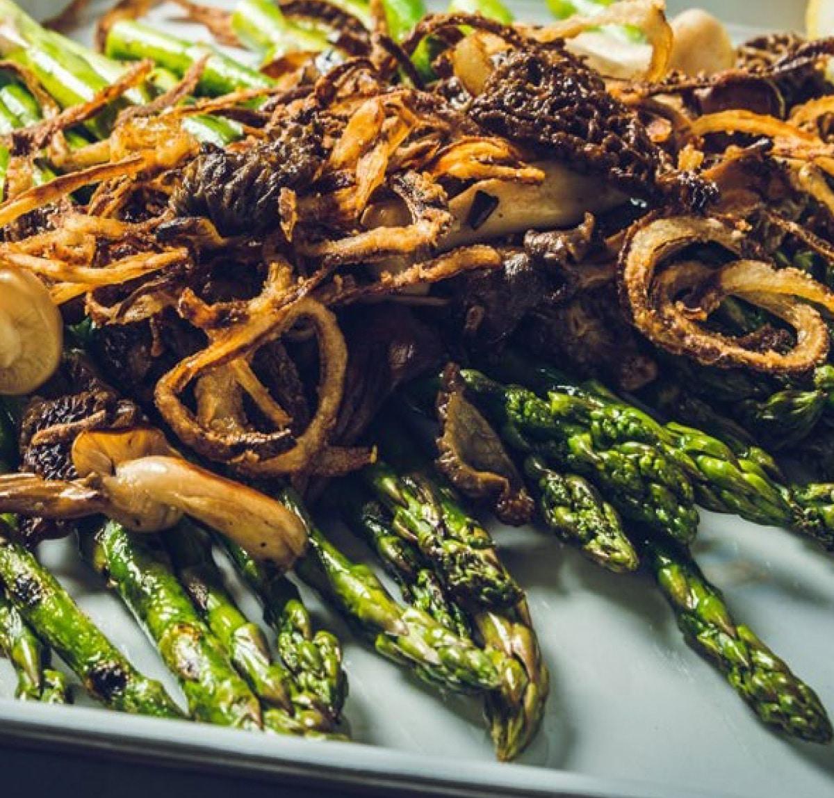 National-Asparagus-Month